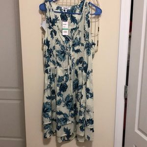 NWT William Rast dress.